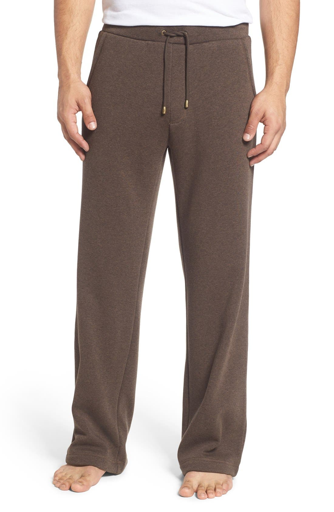Alternate Image 1 Selected - UGG® 'Colton' Lounge Pants