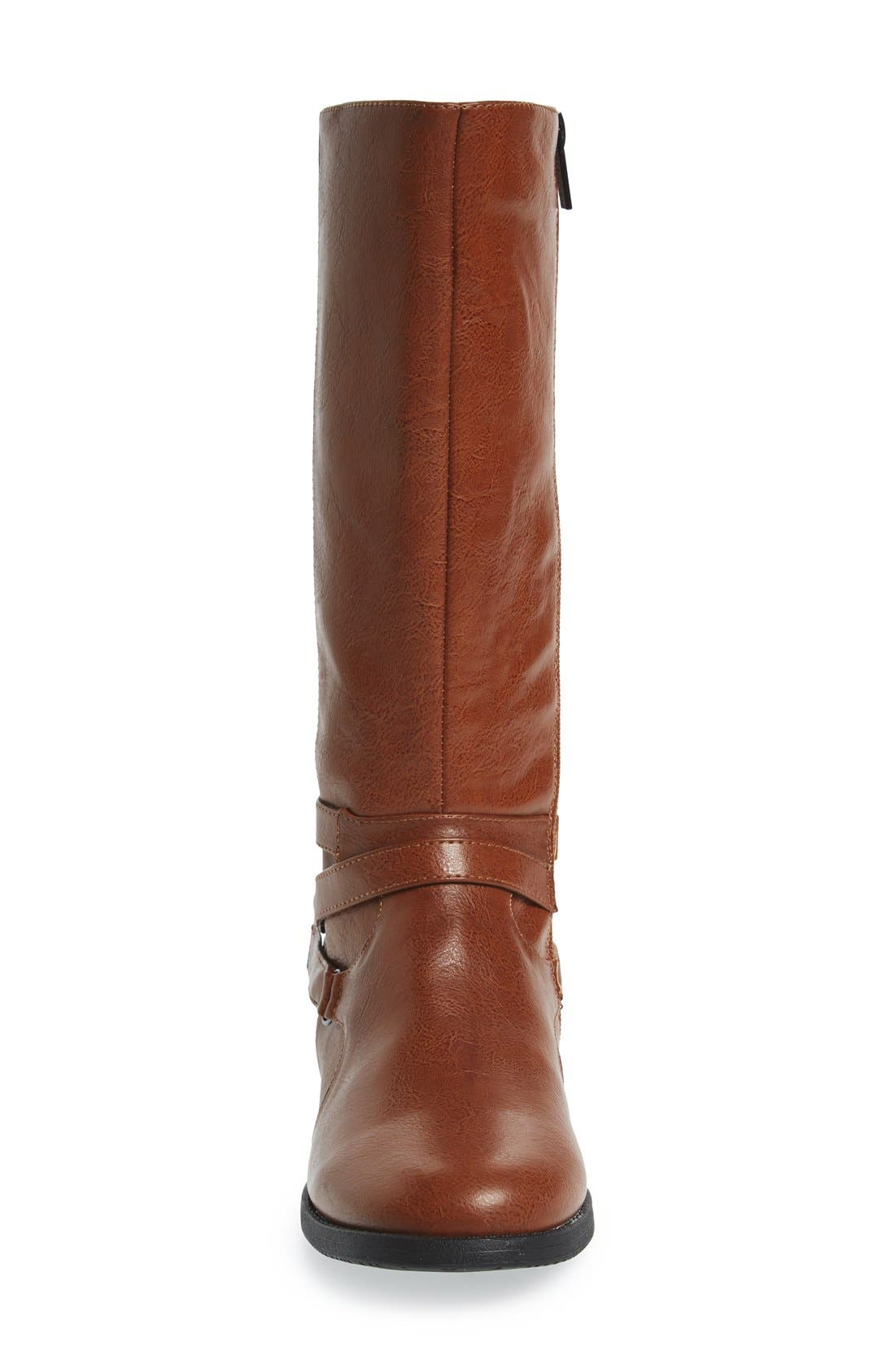 Alternate Image 3  - Kenneth Cole New York 'Kennedy' Riding Boot (Toddler, Little Kid & Big Kid)