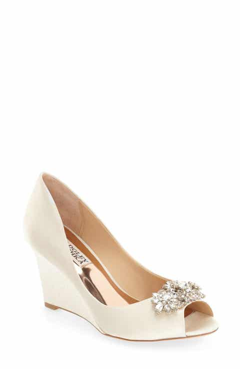 Women\'s Wedges Wedding Shoes | Nordstrom