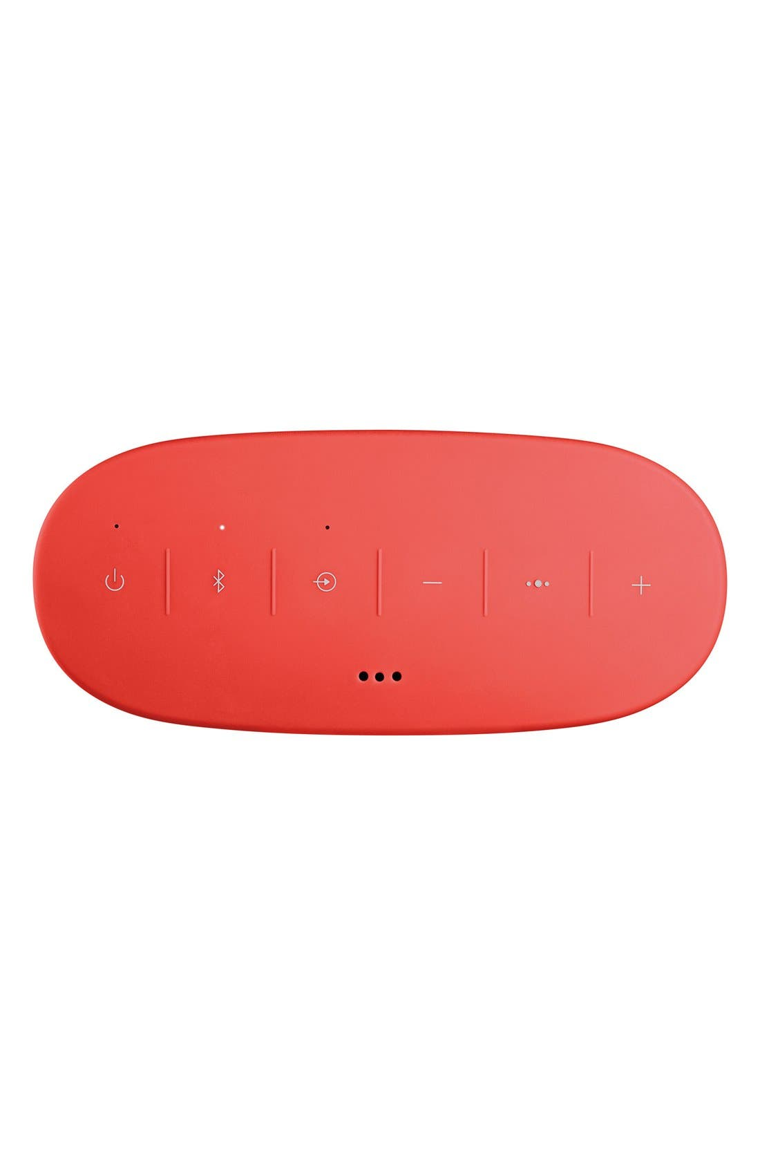SoundLink<sup>®</sup> Color Bluetooth<sup>®</sup> Speaker II,                             Alternate thumbnail 6, color,                             Coral Red