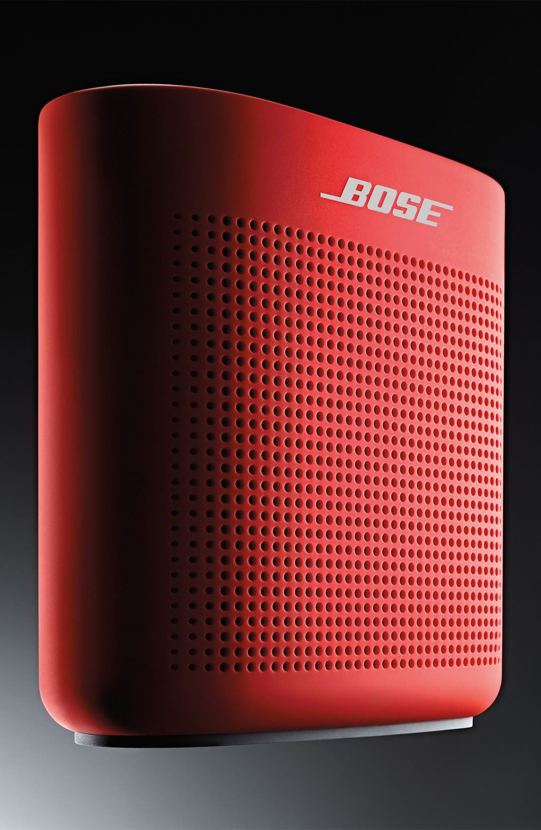 SoundLink<sup>®</sup> Color Bluetooth<sup>®</sup> Speaker II,                             Alternate thumbnail 7, color,                             Coral Red