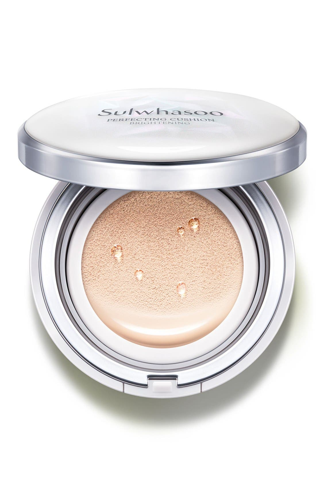 Sulwhasoo Perfecting Cushion Brightening Foundation