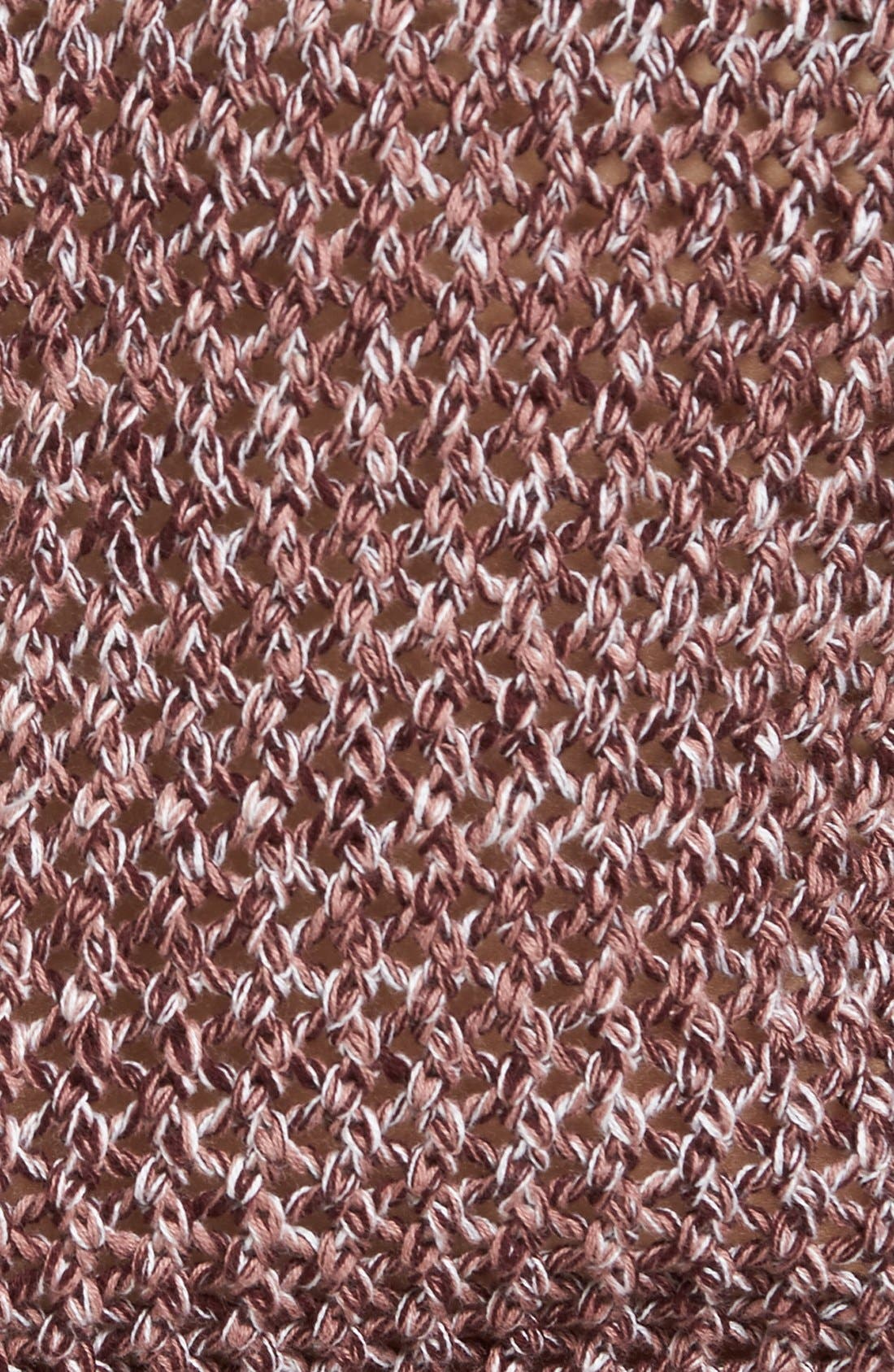 Alternate Image 5  - Joe's 'Reed' Crochet Cotton Sweater