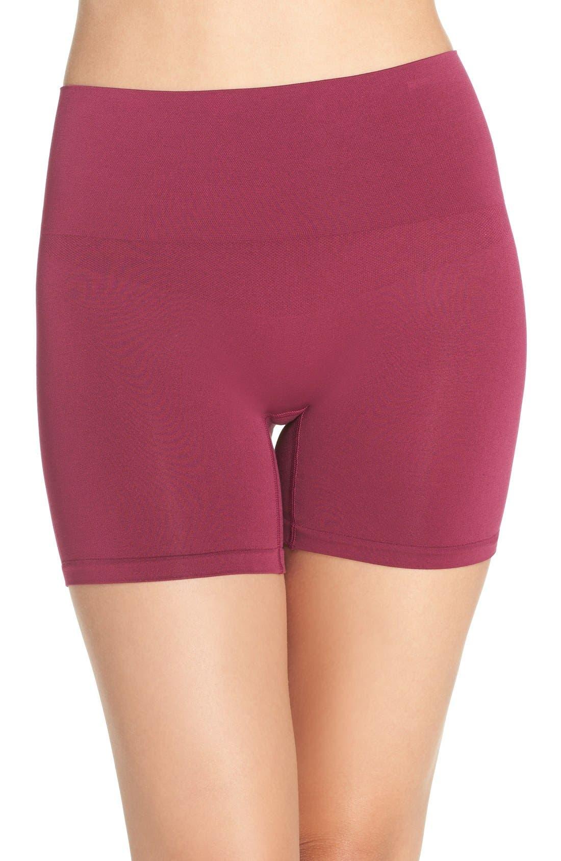 Main Image - Yummie 'Nina' Shaping Shorts
