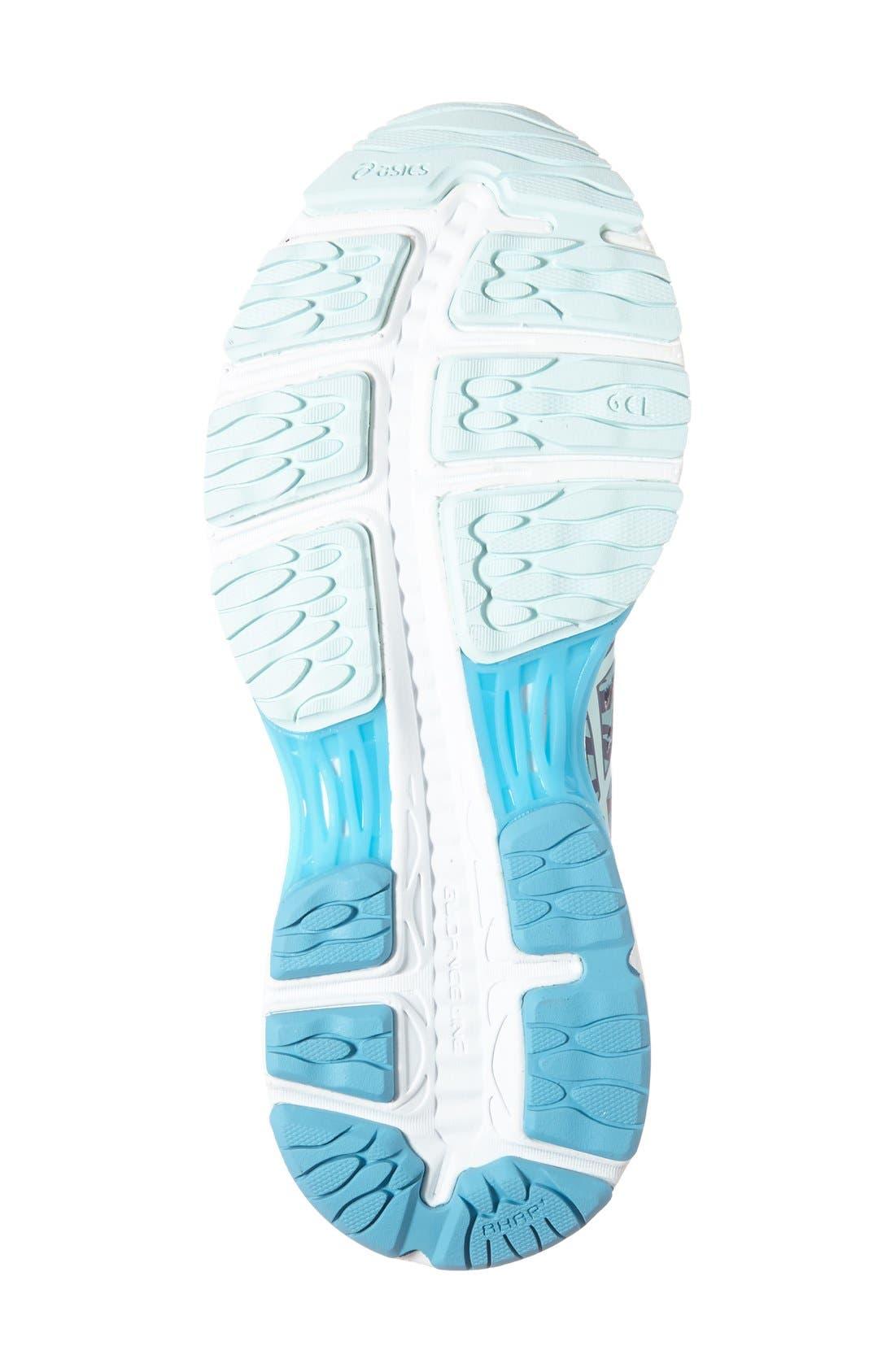 Alternate Image 4  - ASICS® 'GEL-Cumulus® 18' Running Shoe (Women)
