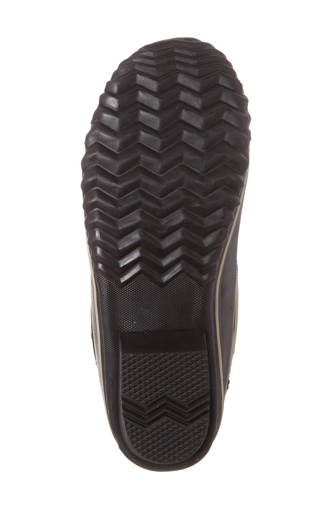 Alternate Image 4  - SOREL 'Winter Fancy II' Waterproof Lace-Up Boot (Women)