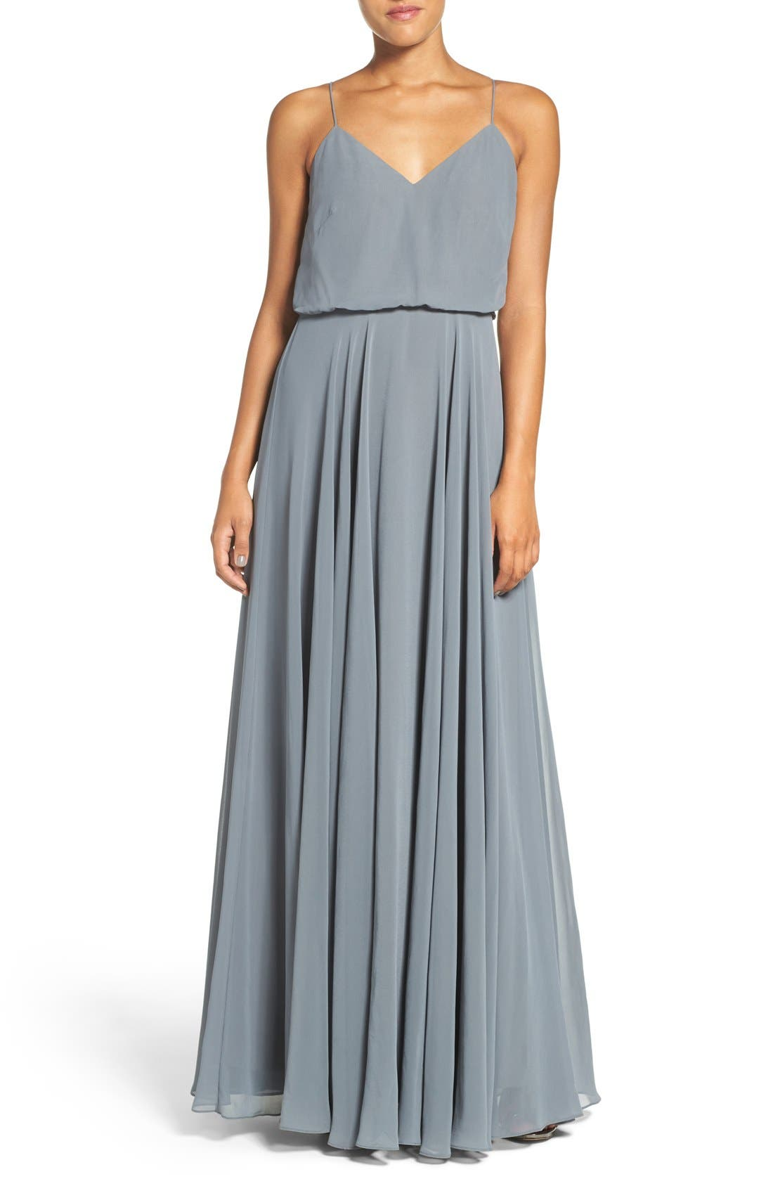 Bridesmaid & Wedding Party Dresses | Nordstrom