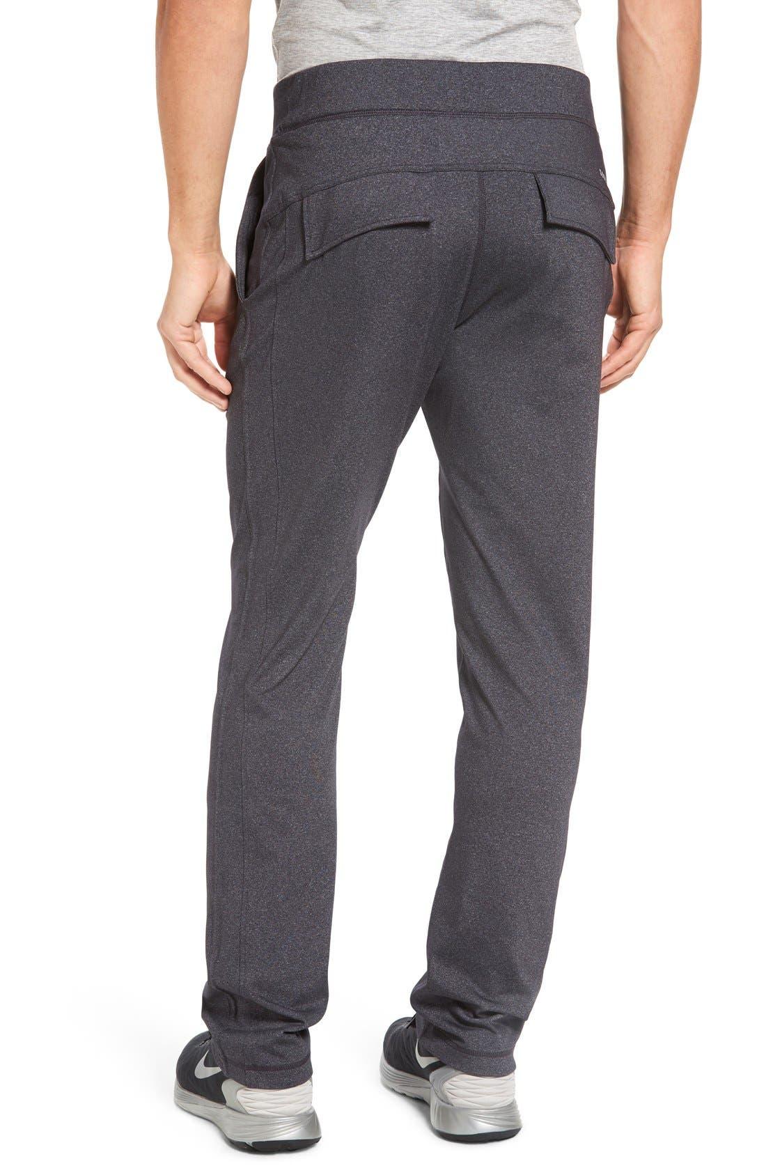 Alternate Image 2  - SODO 206 Pants