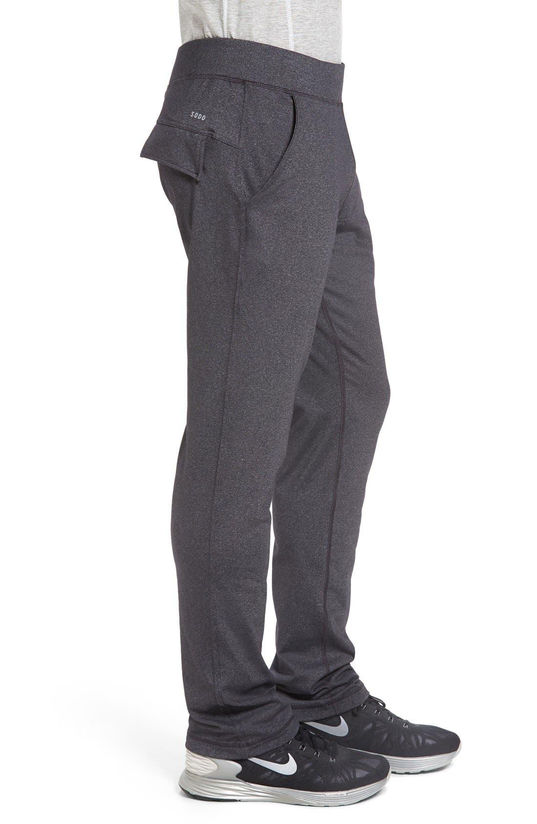 Alternate Image 3  - SODO 206 Pants