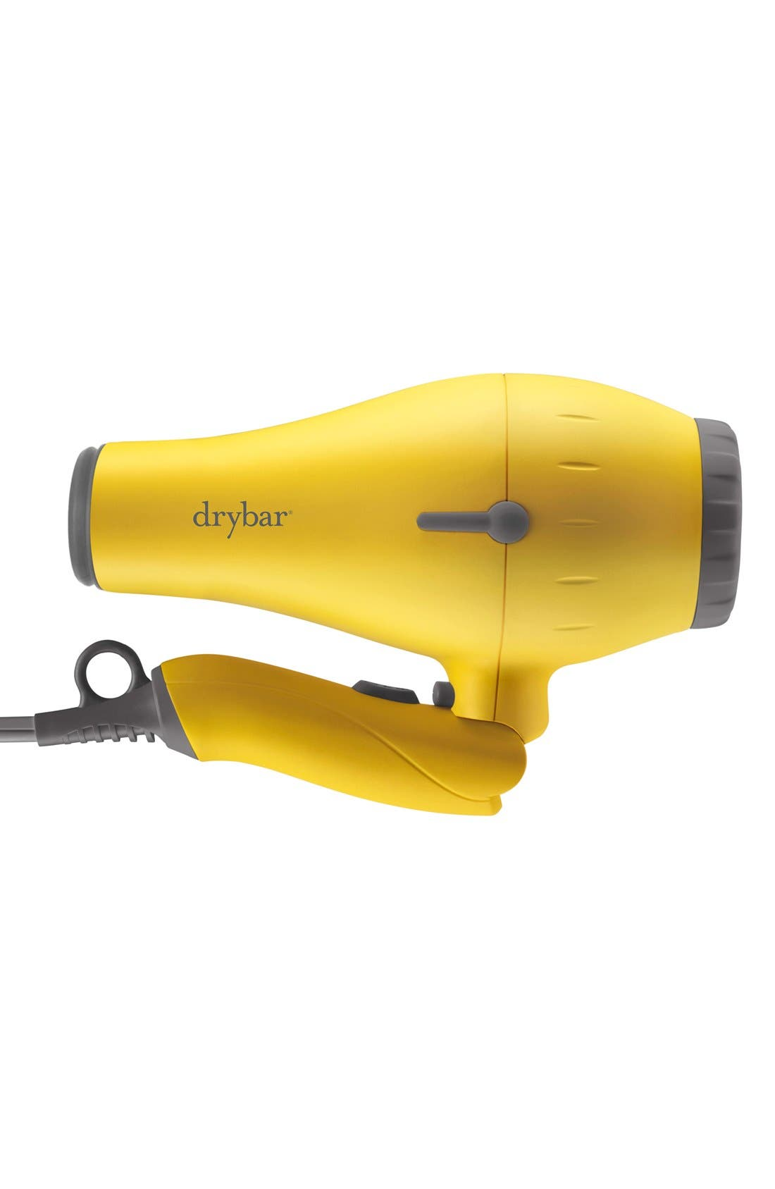 Baby Buttercup Travel Blow Dryer,                             Main thumbnail 1, color,                             No Color