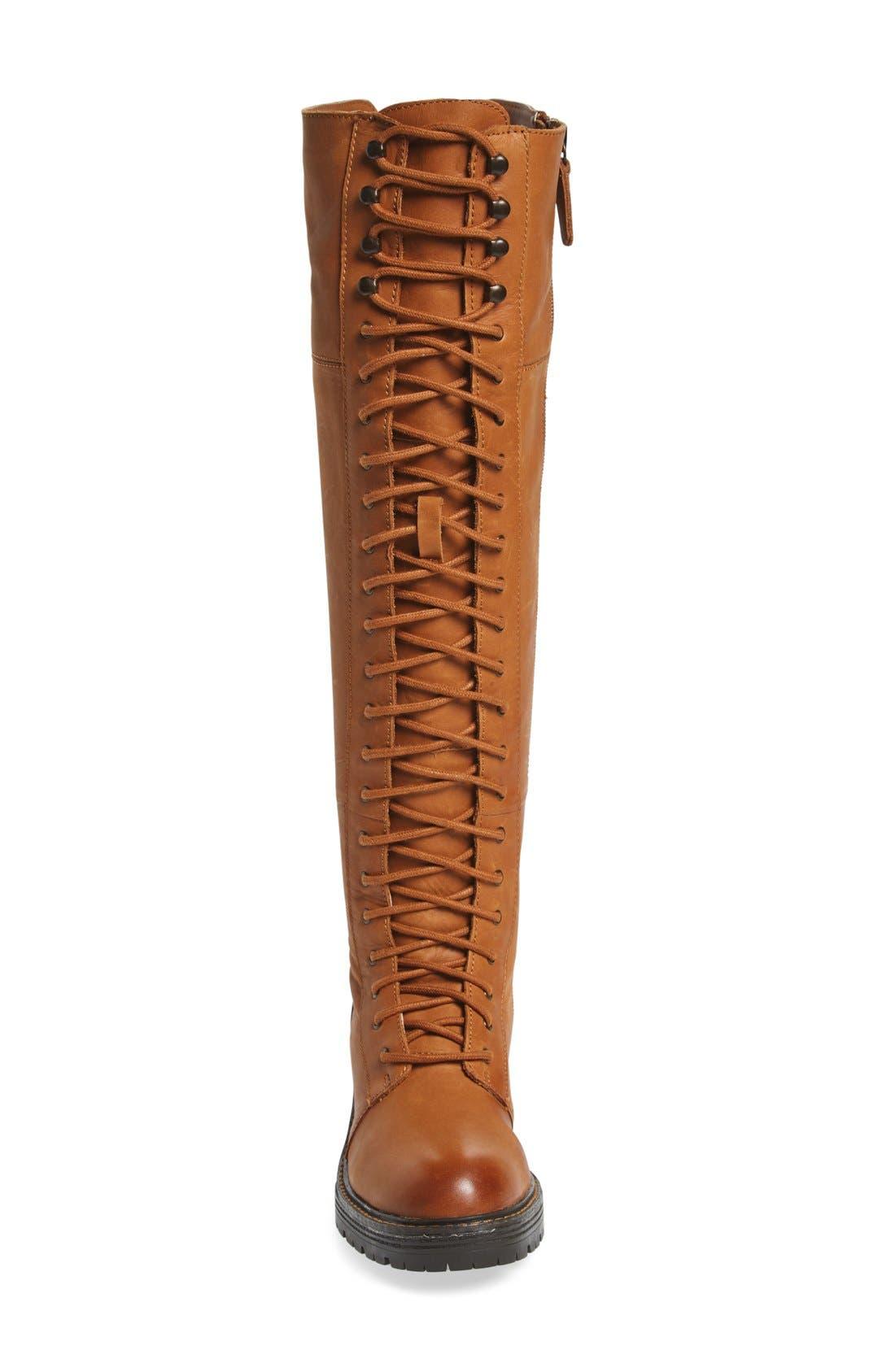 Alternate Image 3  - Kelsi Dagger Brooklyn 'Malcom' Over the Knee Boot (Women)