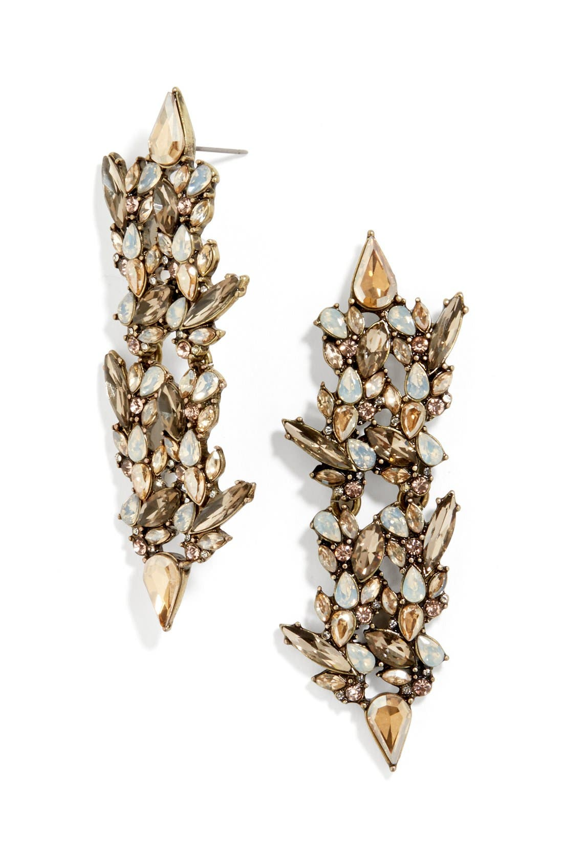 Alternate Image 1 Selected - BaubleBar 'Idina' Drop Earrings