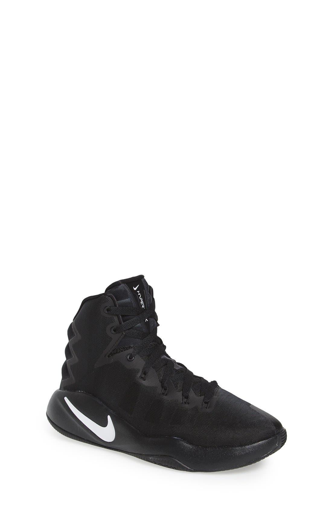 Main Image - Nike 'Hyperdunk 2016' Basketball Shoe ...