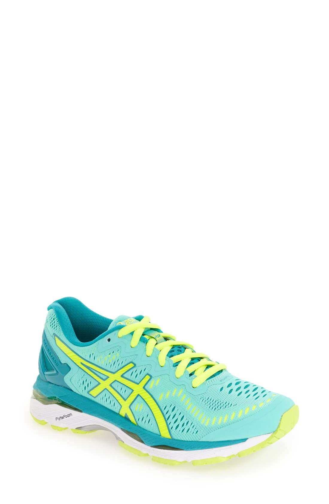 ASICS® 'GEL-Kayano® 23' Running Shoe (Women)
