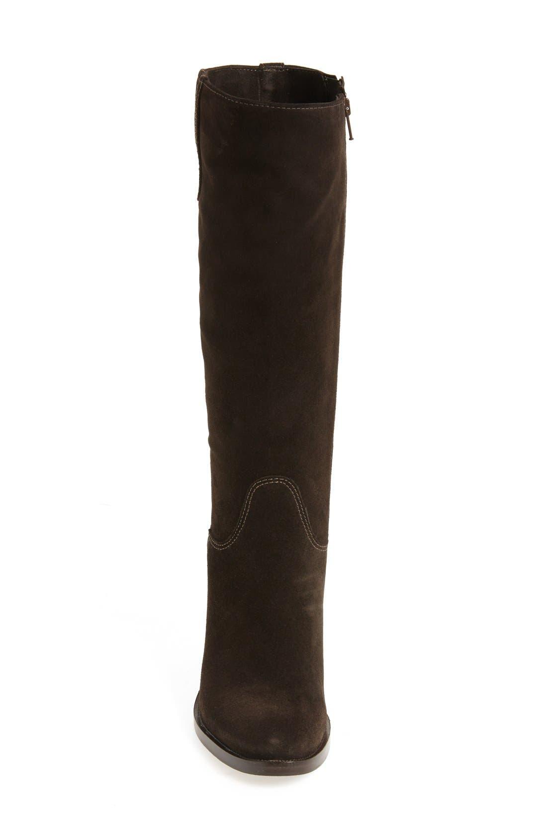 Alternate Image 3  - La Canadienne 'Polly' Waterproof Knee High Boot (Women)