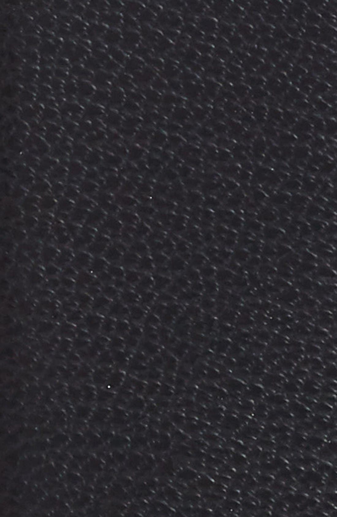 Alternate Image 2  - BOSS Baxter Leather Belt