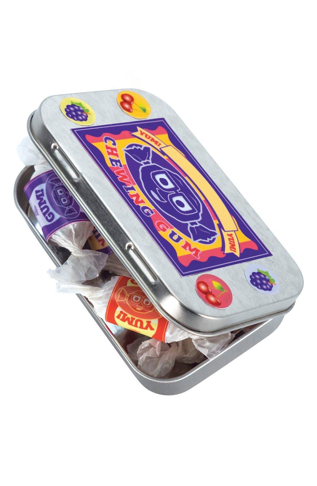 Chewing Gum Lab Kit,                         Main,                         color, Multi
