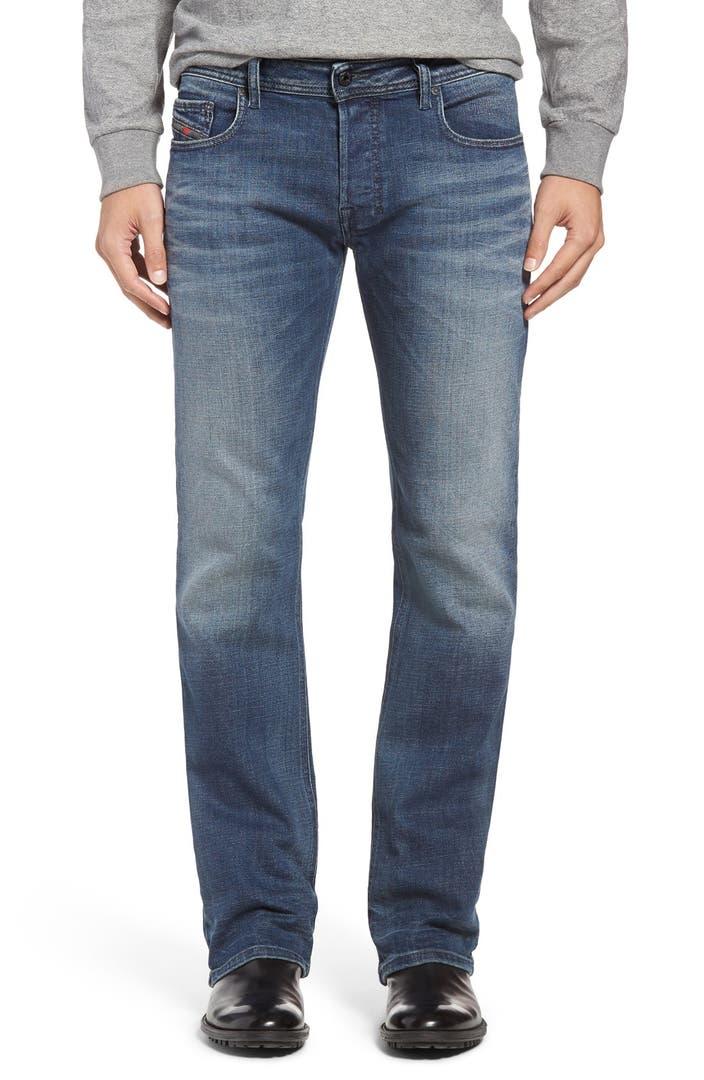 diesel zatiny bootcut jeans 857n nordstrom. Black Bedroom Furniture Sets. Home Design Ideas