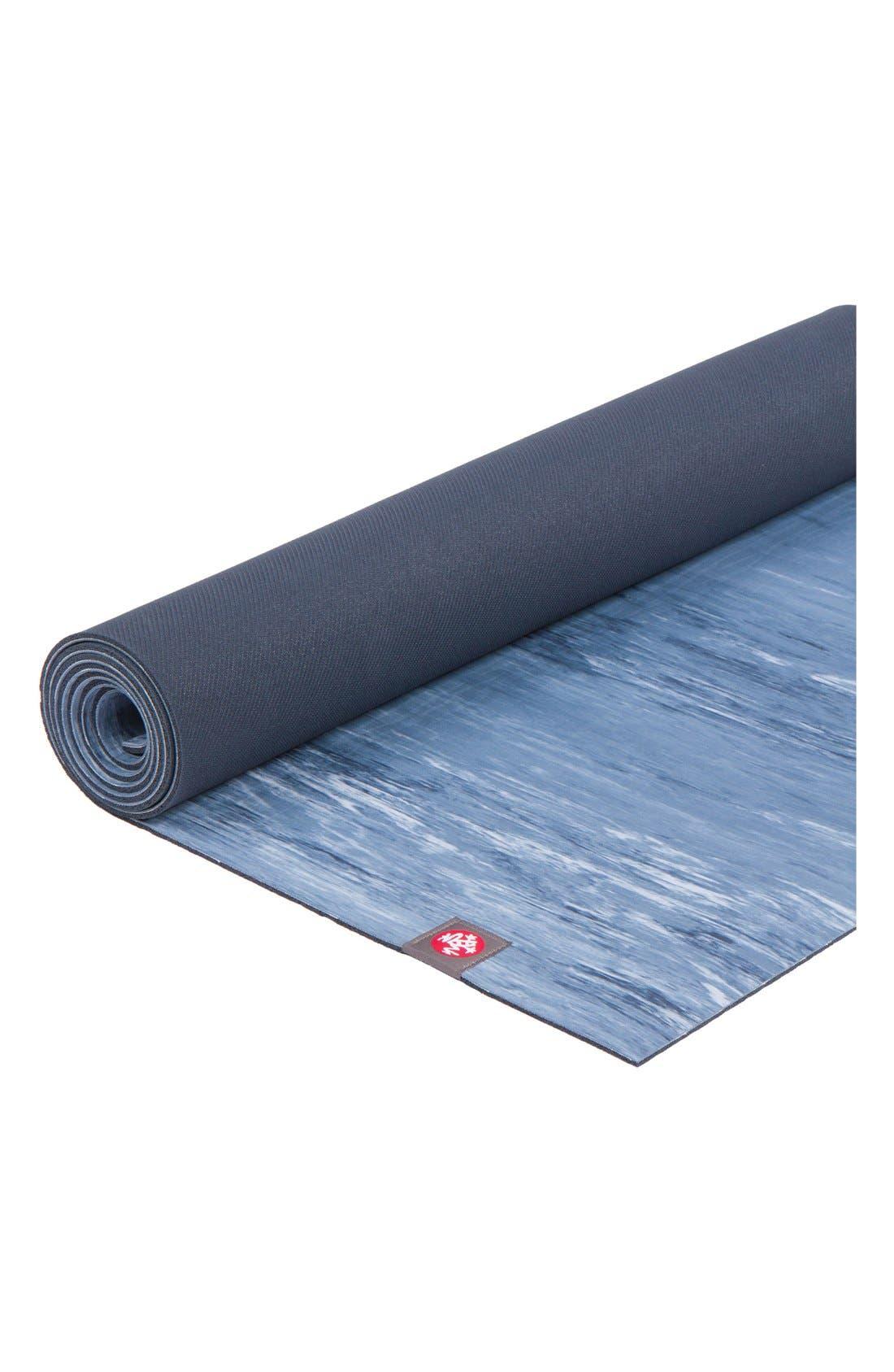 Alternate Image 3  - Manduka eKO 4mm Marble Yoga Mat