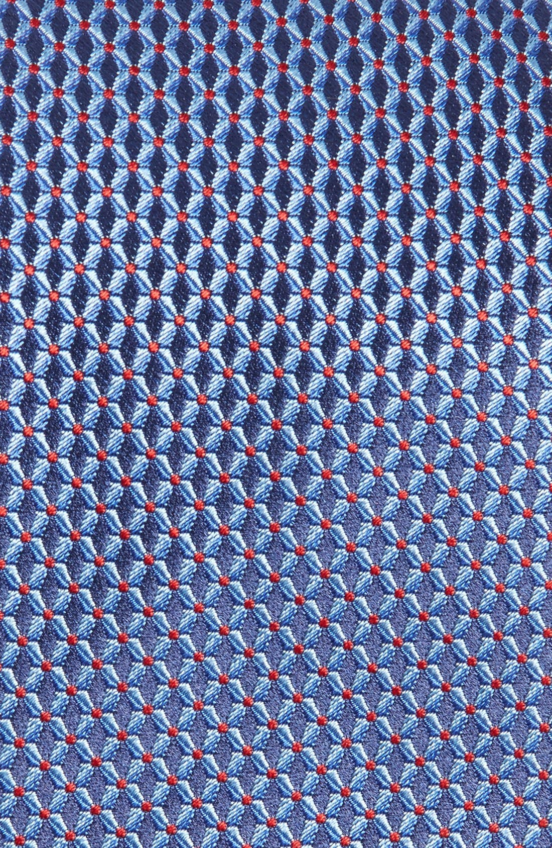 Alternate Image 2  - John W. Nordstrom® 'Grayson Mini' Silk Tie