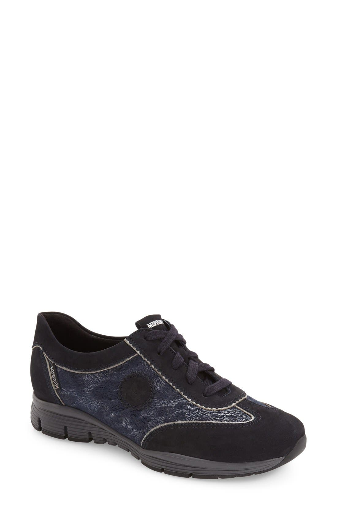 Mephisto 'Yael' Soft-Air Sneaker (Women)