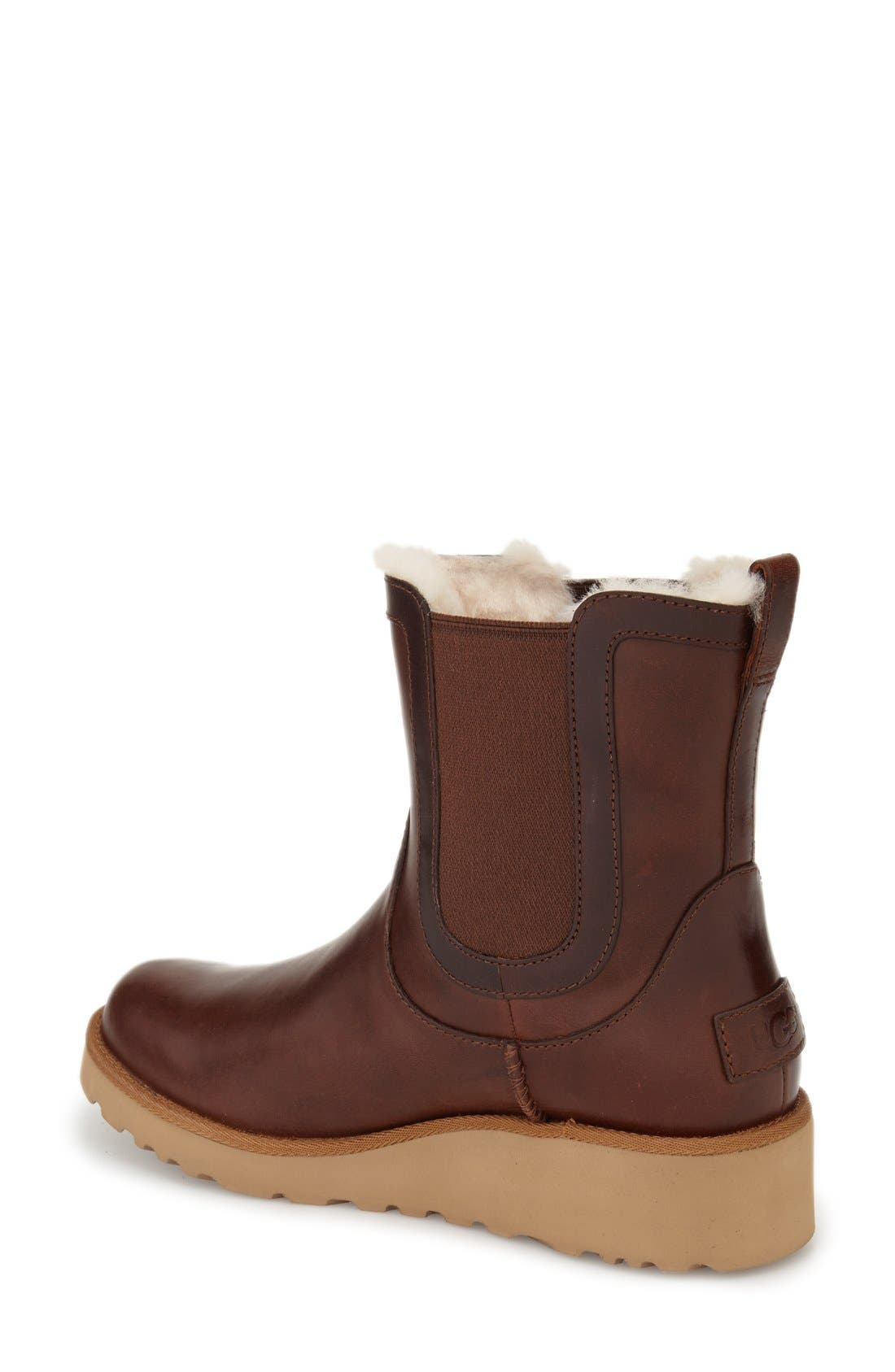 Alternate Image 2  - UGG® Britt Winter Boot (Women)
