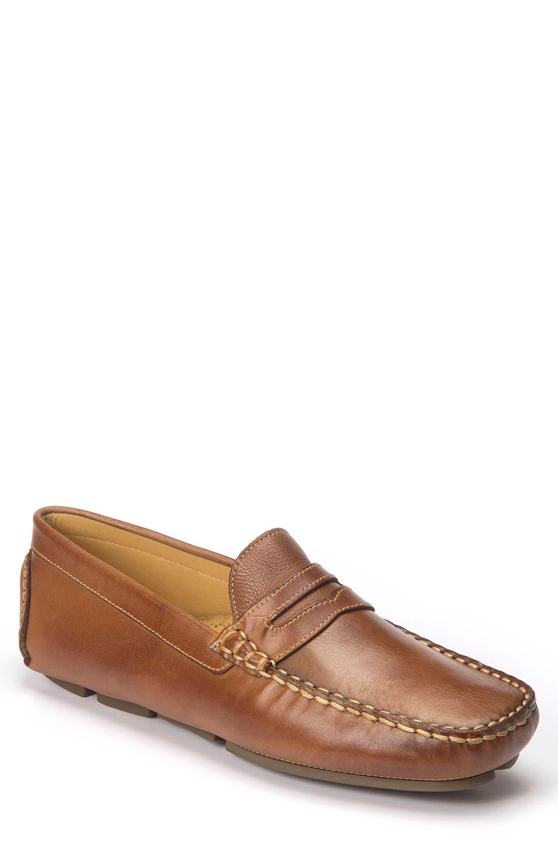 Sandro Moscoloni Reno Driving Shoe (Men)