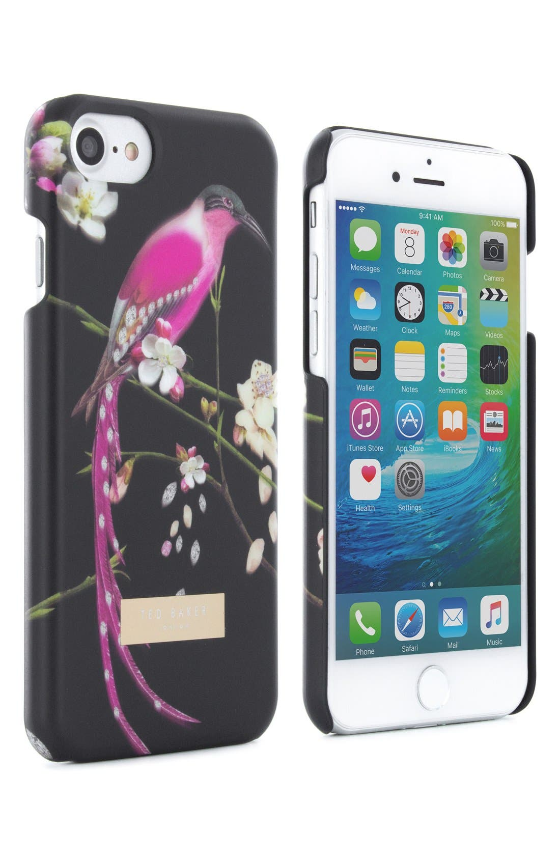 Alternate Image 2  - Ted Baker London Mireill iPhone 6/6s/7/8 Case