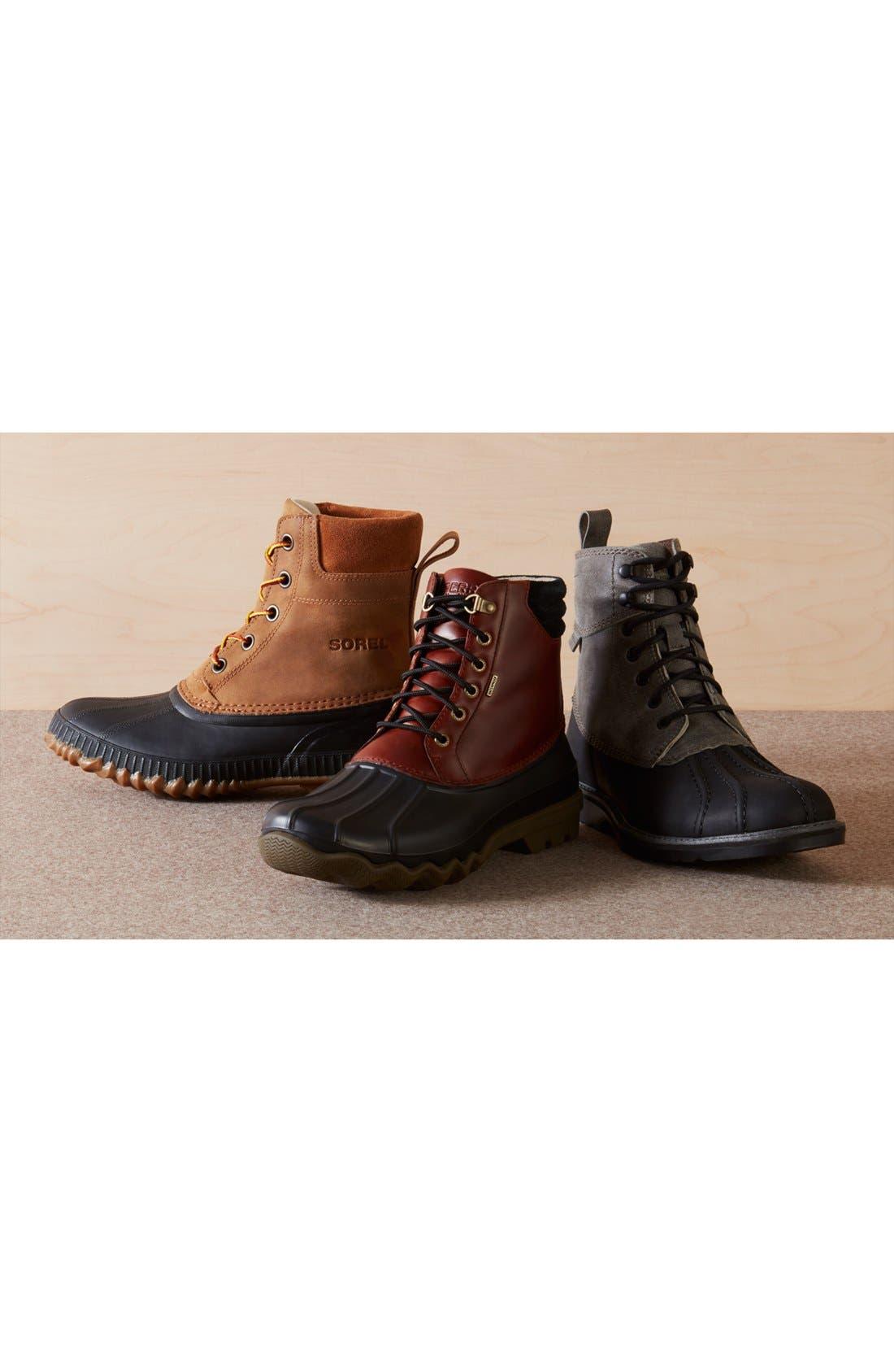 Alternate Image 6  - Sperry Top-Sider® 'Avenue' Rain Boot (Men)