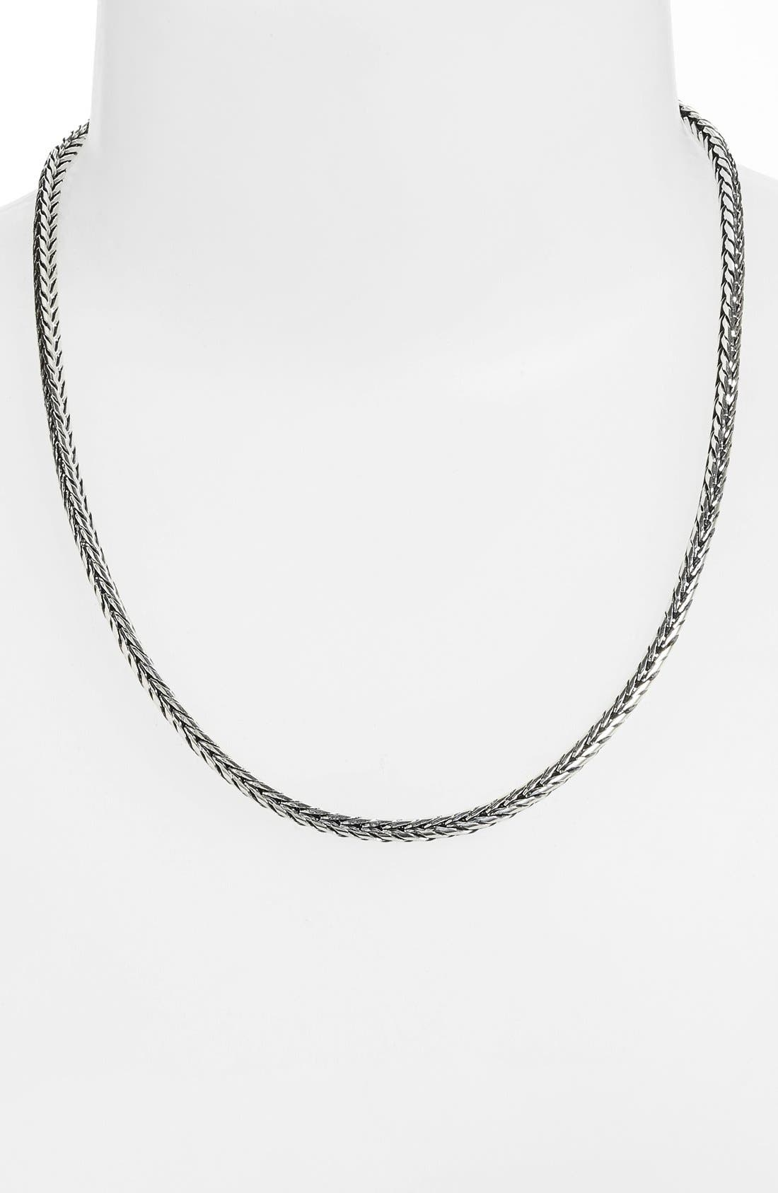Main Image - Konstantino Sterling Silver Chain