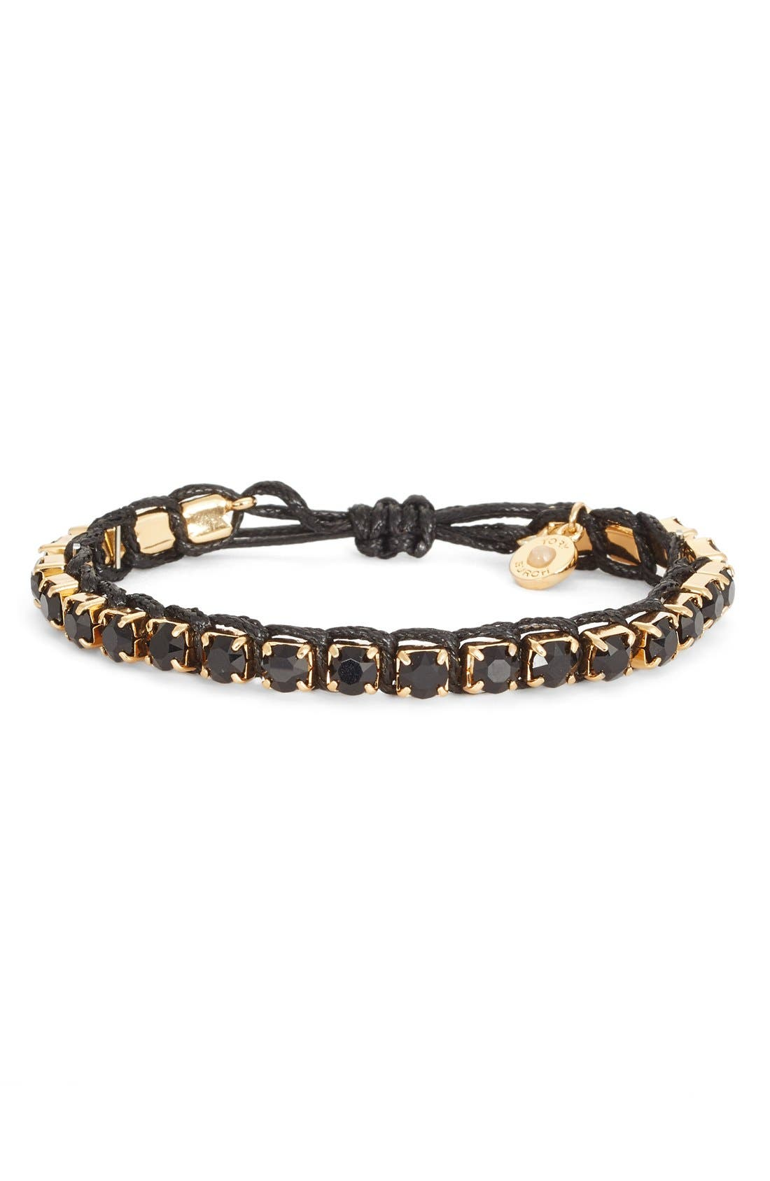 Tory Burch Friendship Bracelet