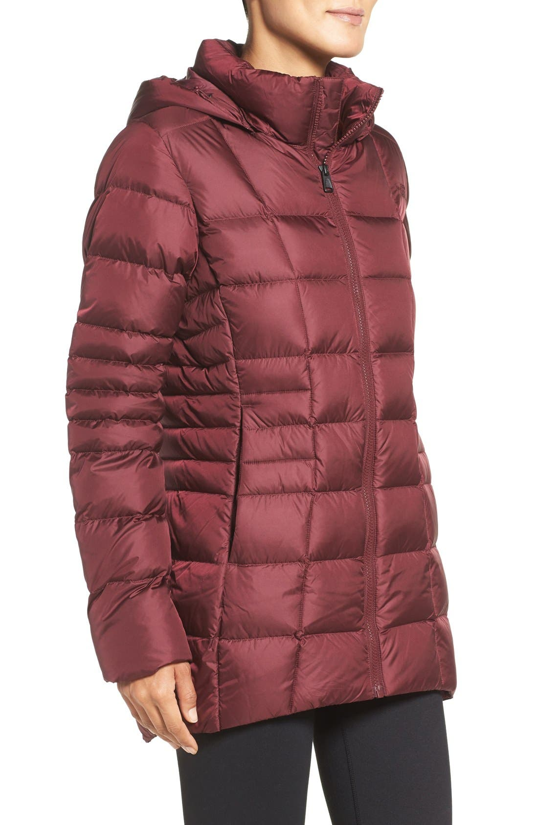 Alternate Image 3  - The North Face Transit II Down Jacket