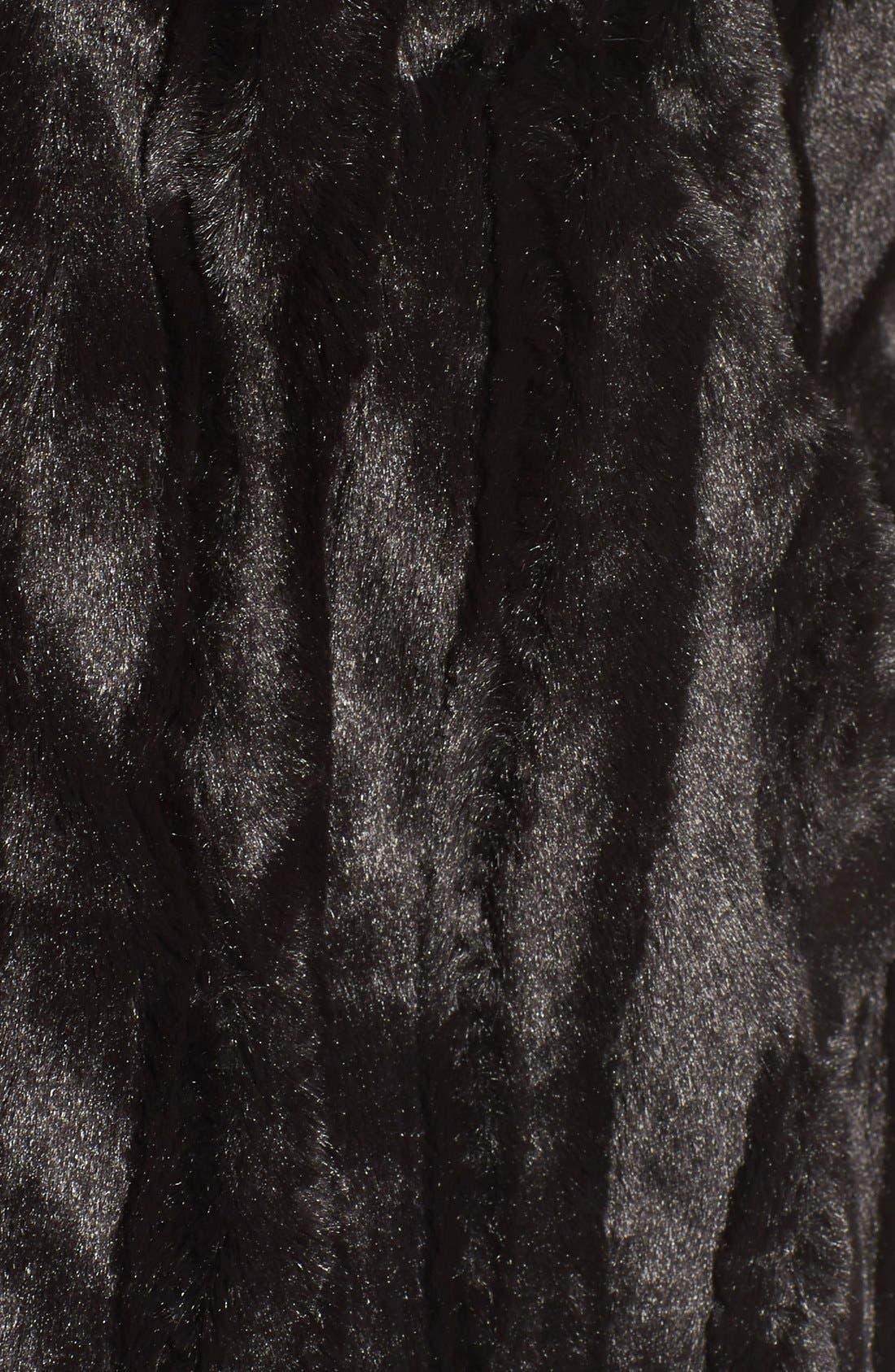 Alternate Image 5  - The North Face Furlander Fleece Vest