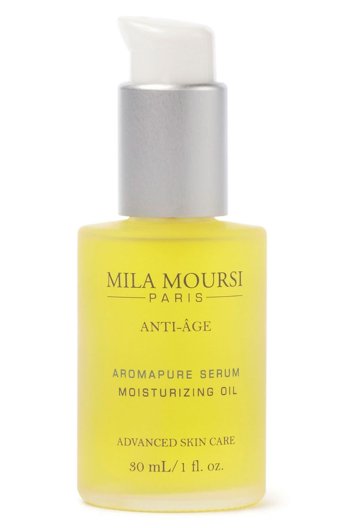 SPACE.NK.apothecary Mila Moursi Aromapure Serum Moisturizing Oil