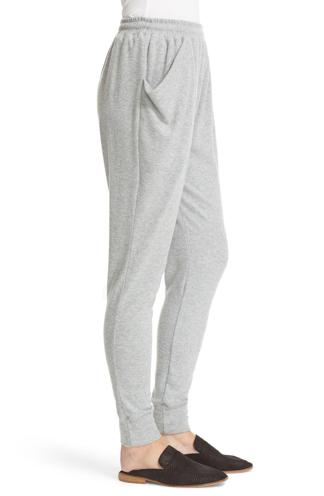 Everyone Loves This Jogger Pants,                             Alternate thumbnail 3, color,                             Grey