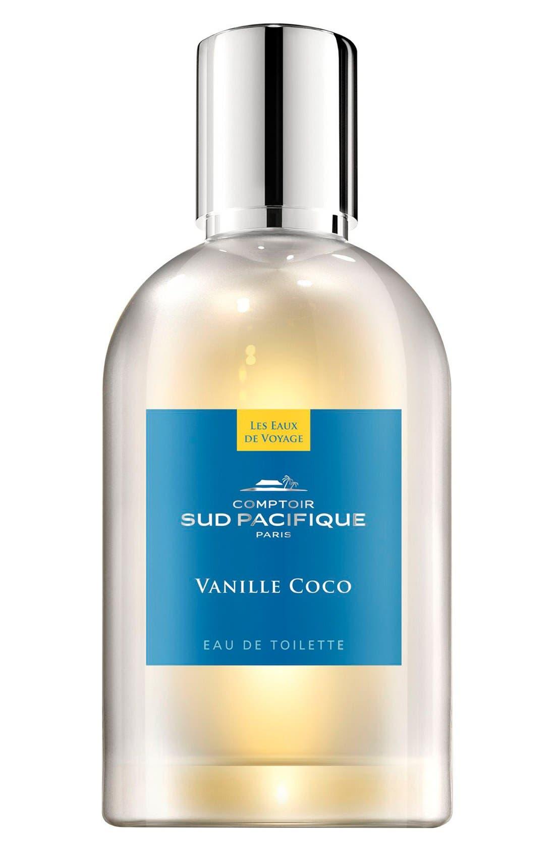Comptoir Sud Pacifique 'Vanille Coco' Eau de Toilette