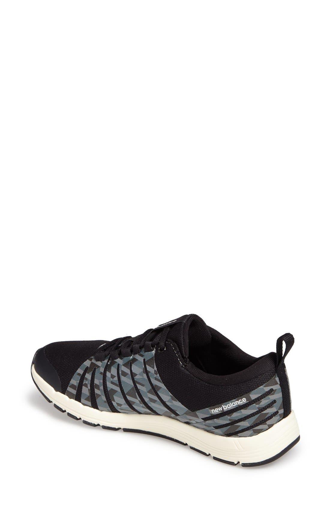 Alternate Image 2  - New Balance WX811FC Training Shoe (Women)