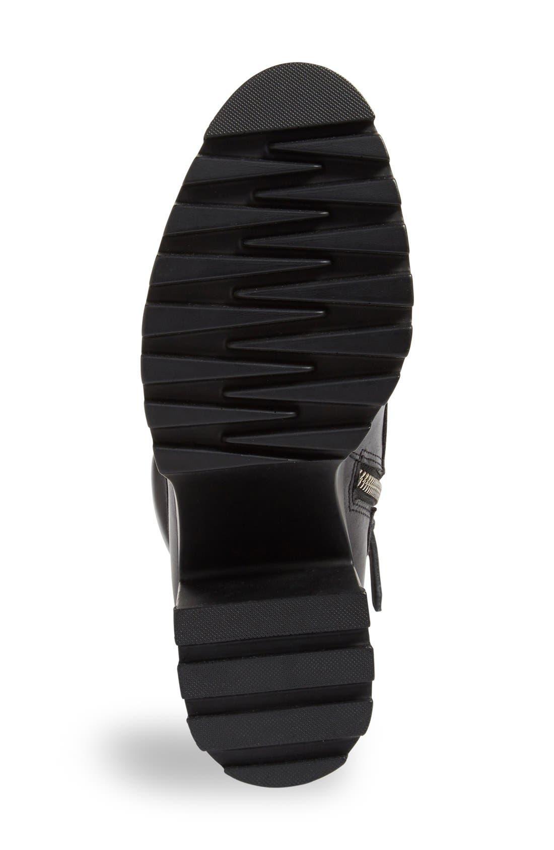 Alternate Image 4  - BP. Madison Lace-Up Boot (Women)