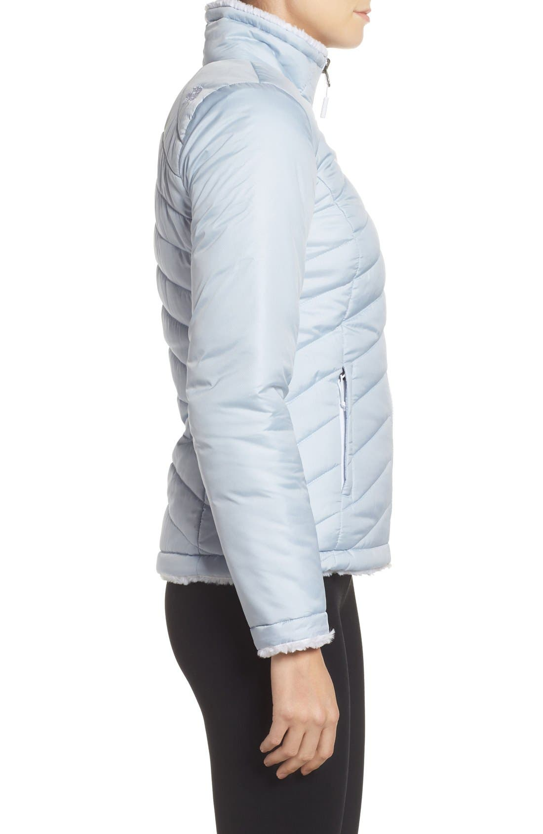 Alternate Image 3  - The North Face 'Mossbud Swirl' Water Resistant Jacket