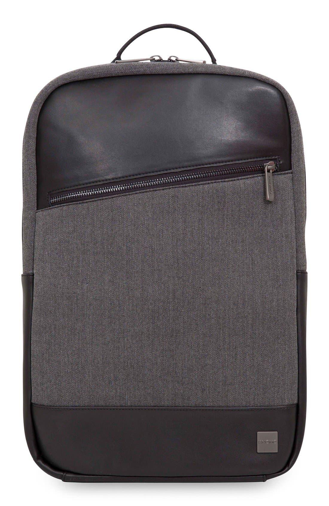 KNOMO London Holborn Southampton Backpack