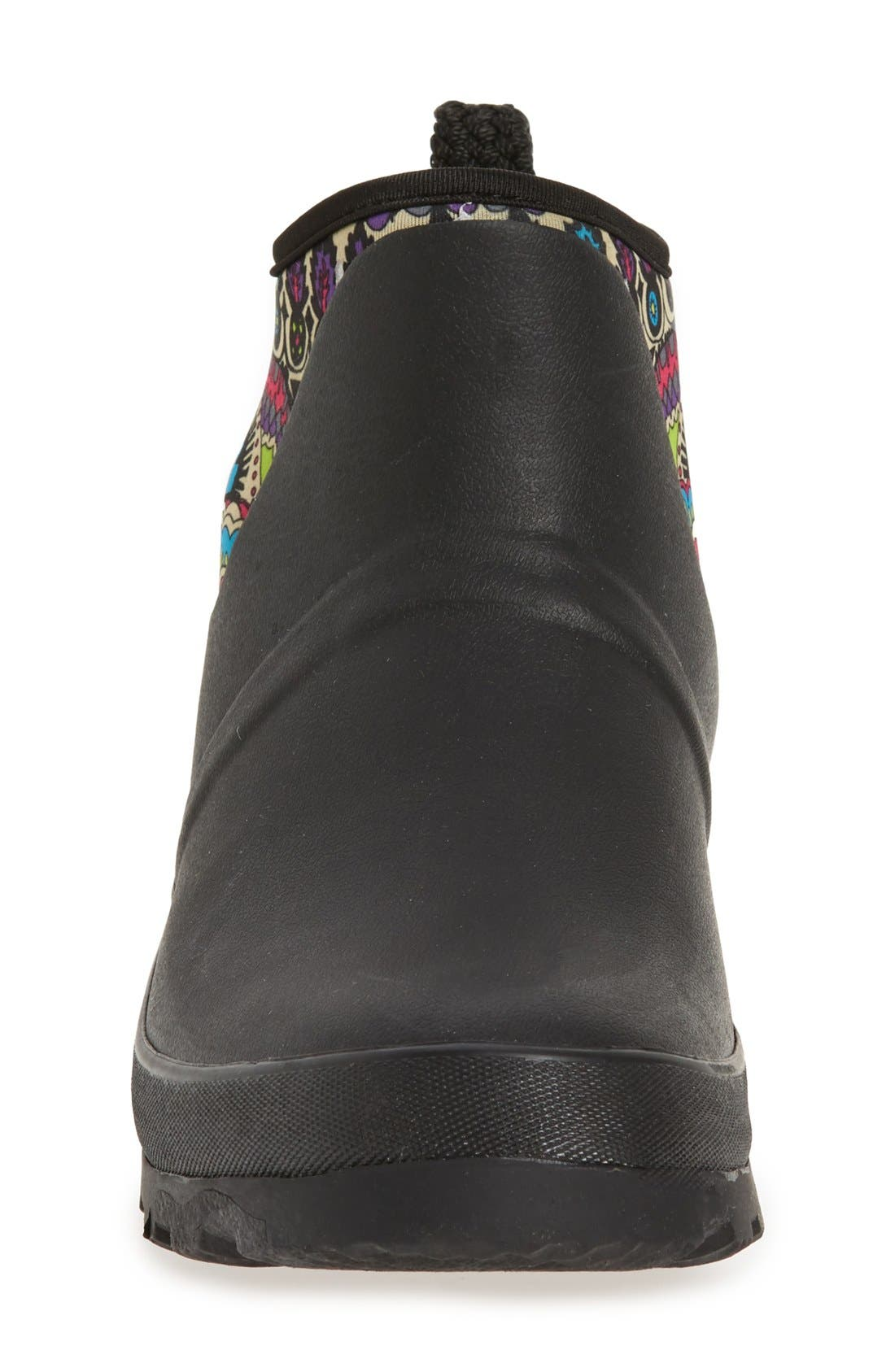 Alternate Image 3  - Sakroots Mano Waterproof Rain Boot (Women)