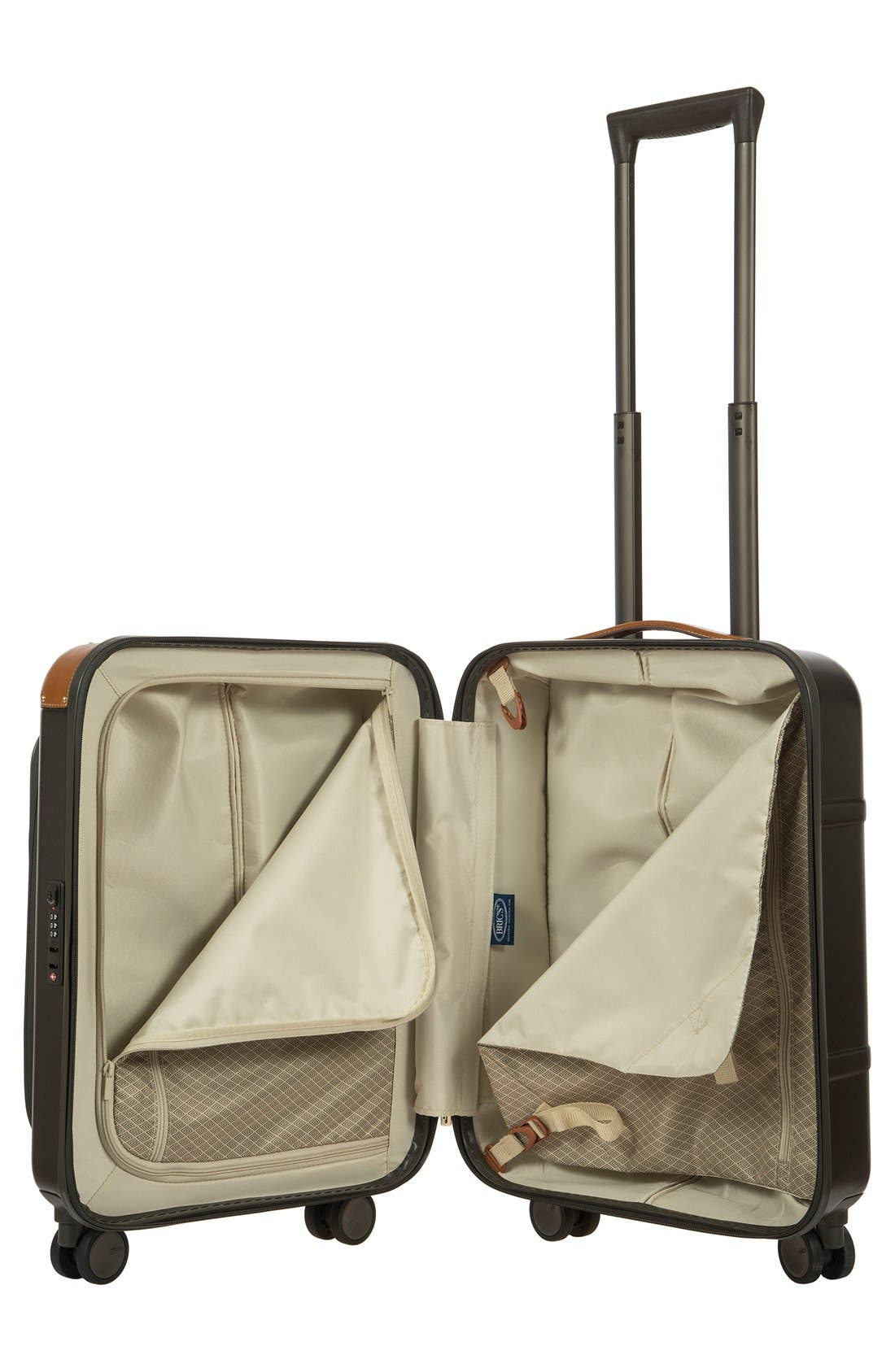 Alternate Image 2  - Bric's Bellagio 2.0 21-Inch Rolling Carry-On