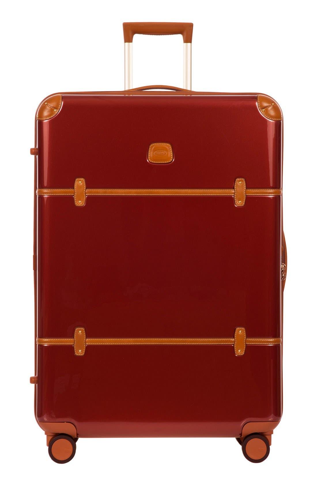 BRICS Bellagio 2.0 32 Inch Rolling Spinner Suitcase