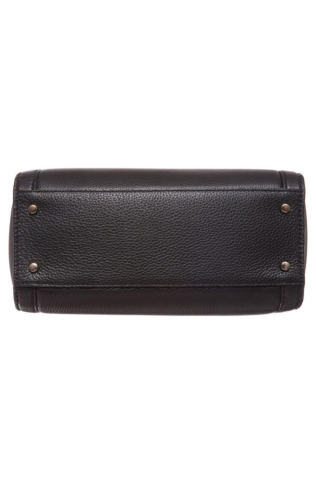 Alternate Image 6  - kate spade new york cobble hill - medium adrien leather satchel