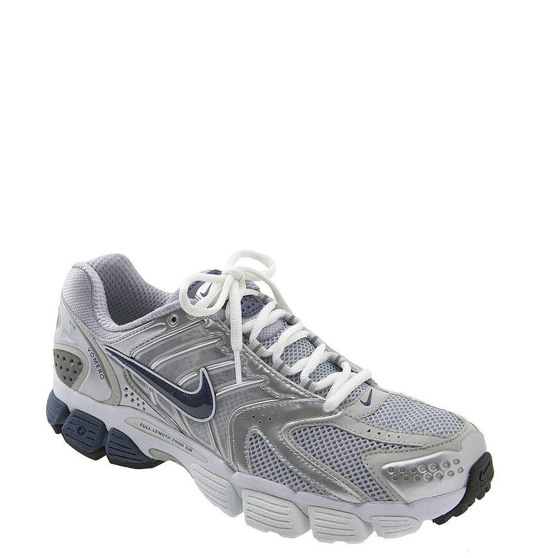 Main Image - Nike 'Air Vomero' Running Shoe ...