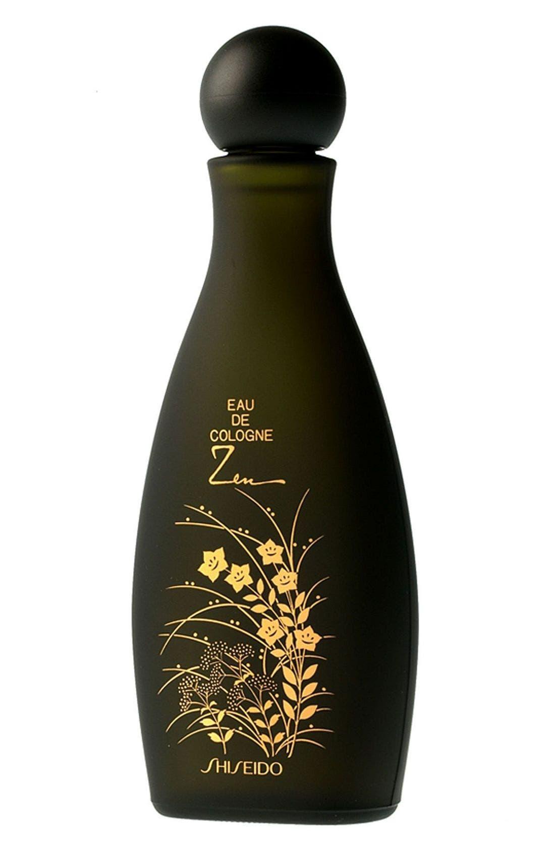 Shiseido 'Classic Zen' Eau de Cologne Pour Bottle