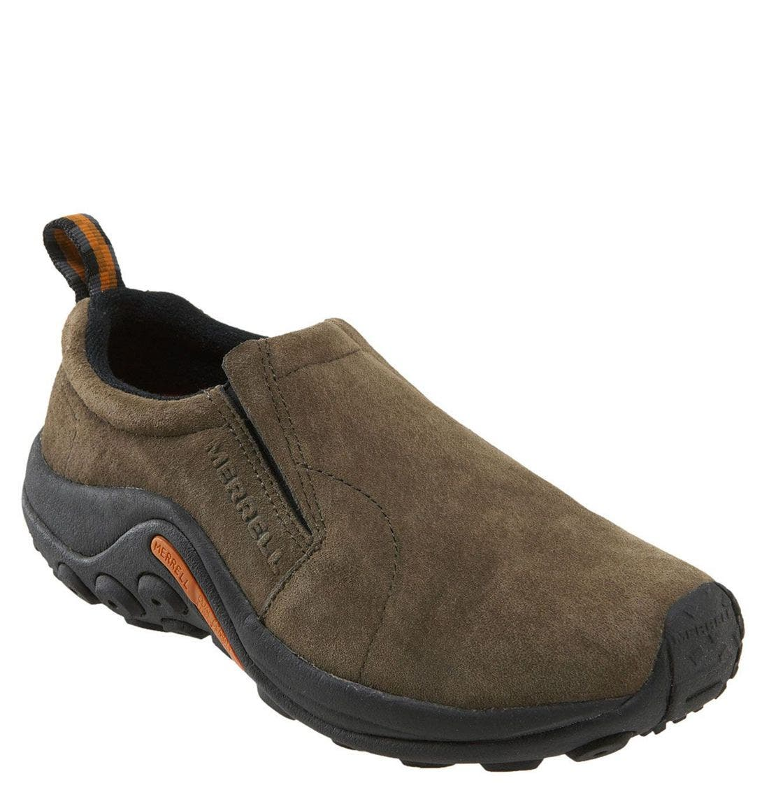 Merrell 'Jungle Moc' Athletic Slip-On (Men)