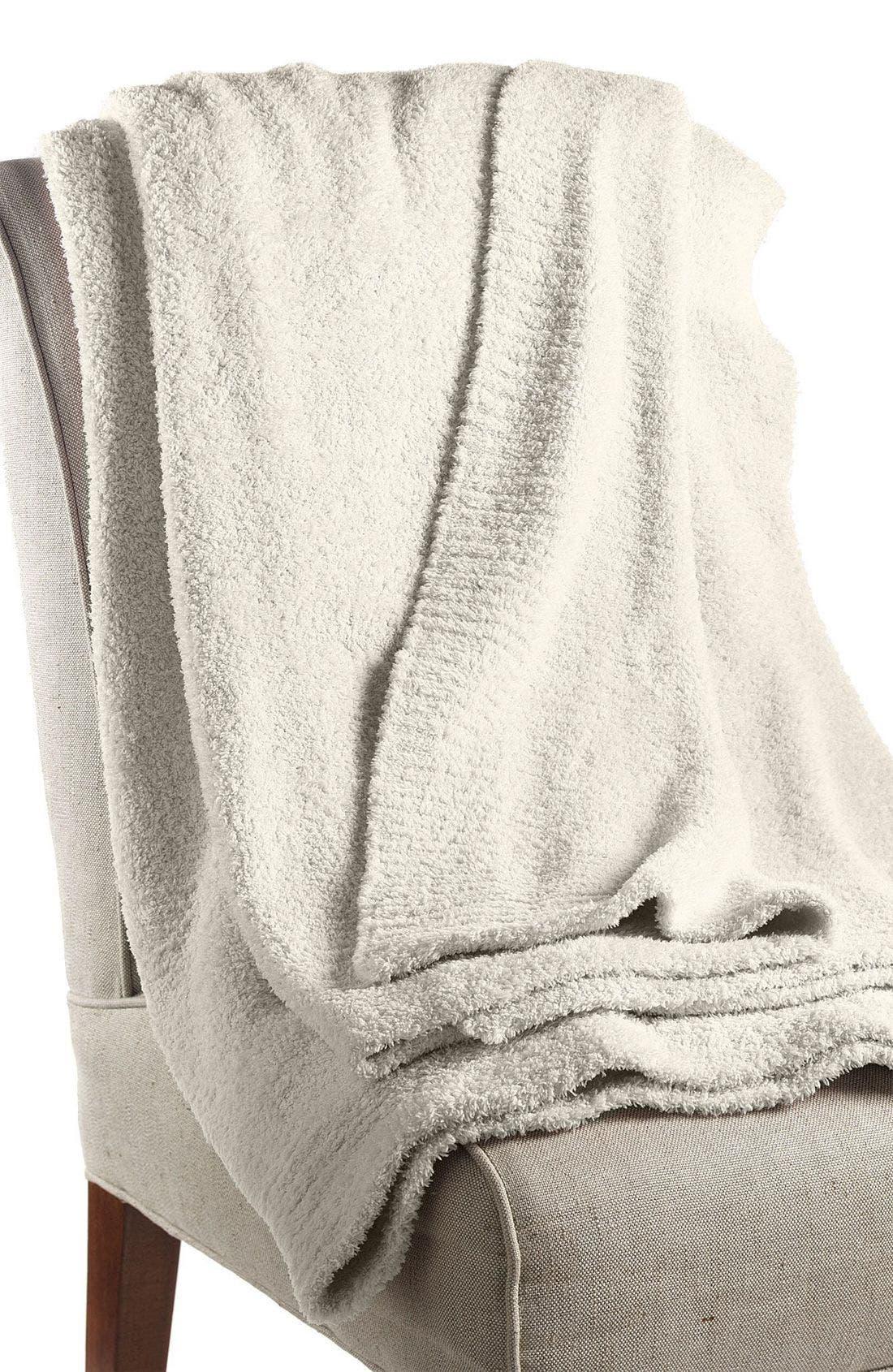 Main Image - Barefoot Dreams® Chic Blanket