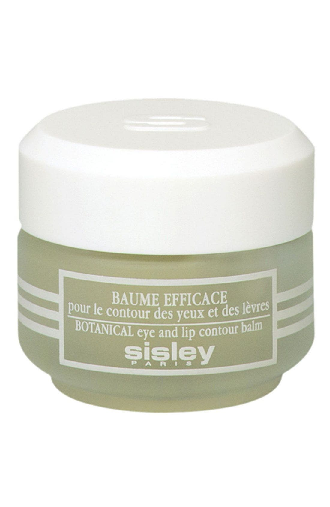 Sisley Paris Botanical Eye & Lip Contour Balm
