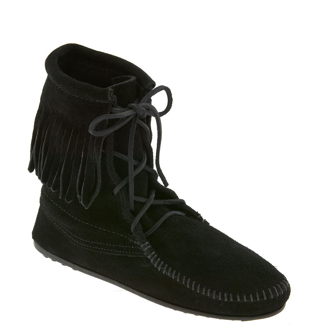 'Tramper' Boot,                             Main thumbnail 1, color,                              Black